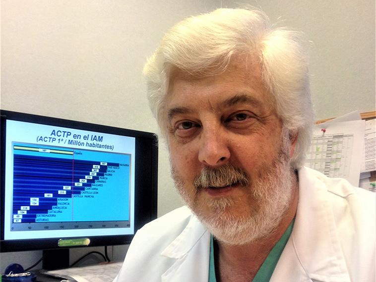 Entrevista con el Dr. Andrés Iñiguez