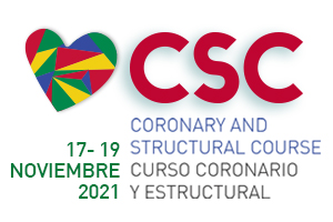 Coronary and Structural Course CSC 2021